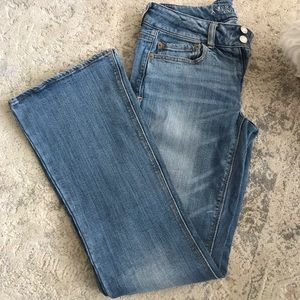 AE Bootcut Jeans